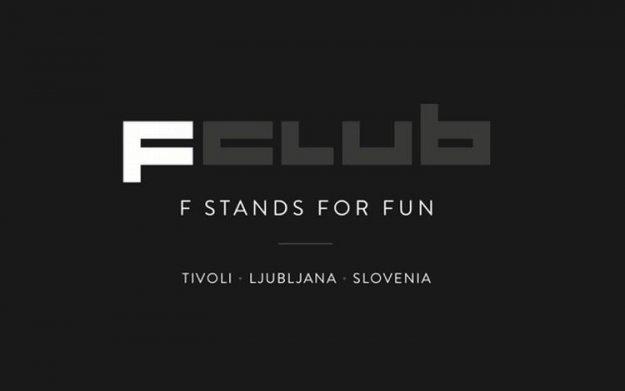 Nov klub v Ljubljani