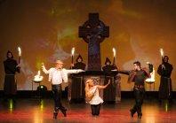 Magic of the Dance bodo ?arali v Sloveniji