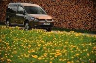 VW Caddy Comfortline 1.6 TDI