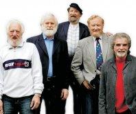 The Dubliners prihajajo v Kri�anke