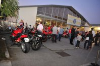 Ducati kon?no v Sloveniji