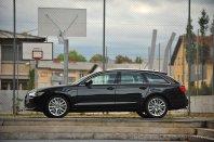 Novi Audi A6 Avant