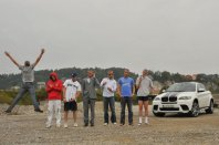 BMW X6 xDrive 40d Performance