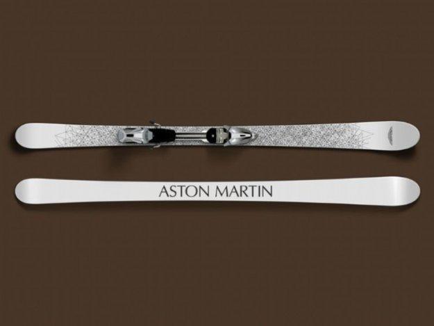 Aston Martin za (skoraj) vsakega