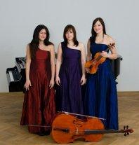 Trio Amarilis v ljubljanskih Kri�ankah