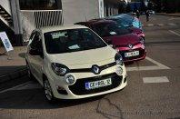 Novi Renault Twingo 2012