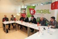 Prva hitro-polnilna postaja za elektri?na vozila v Sloveniji