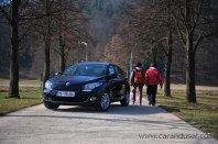 Novi Renault Megane 2012