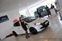 Renault Clio Akrapovi? in R.S. Specialisti