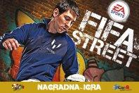 Nagradna igra Fifa Street
