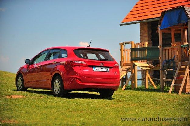 Novi Hyundai i30 Wagon