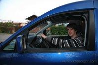 Tretje mnenje - VW Caddy Trendline 1.6 TDI