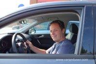 Tretje mnenje - Audi A1 sportback 1.6 TDI