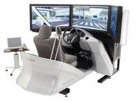 Honda predstavila novi simulator