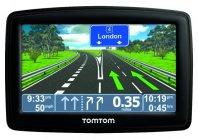 TomTom z novim XL IQ Routes� edition2