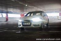 Novi Audi A3 Sportback (2013)