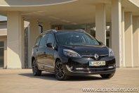 Renault Scenic, Grand Scenic in Xmod (2013)