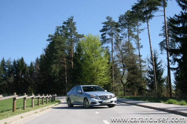Mercedes-Benz razreda E