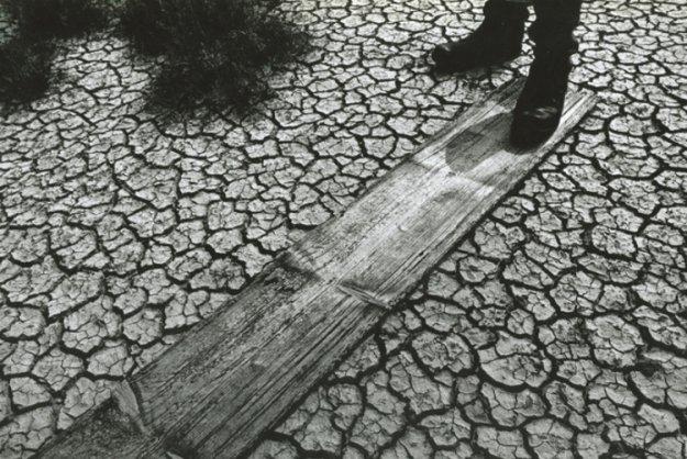 Fotografska razstava: Janez Juvan. Odganjanje nujnosti