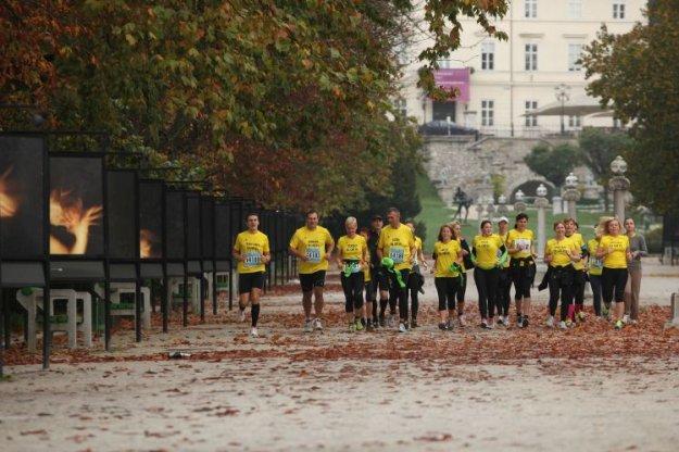 Adidas novi sponzor Ljubljanskega maratona