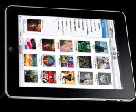 �elite iPad? V vrsto prosim.