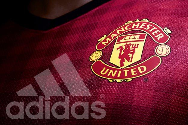 Manchester United in adidas sklenila desetletno sodelovanje