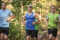 Pripravite se na maraton na brezpla?nih teka�kih kampih