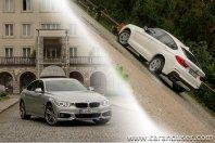 BMW serije 4 Gran Coupe in BMW X4