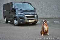 Peugeot Boxer Minibus 3.0 HDi
