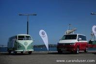 Volkswagen Multivan in Transporter