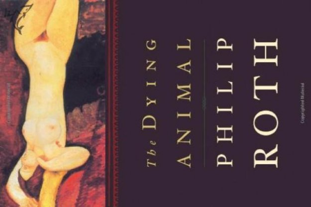 Philip Roth: Umirajo?a �ival