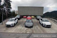 Porschejevi dnevi