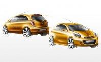 2010 bo Nissan ponudil novo kompaktno vozilo